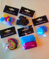 BOGOF Small assorted bobble packs (Code 2775)